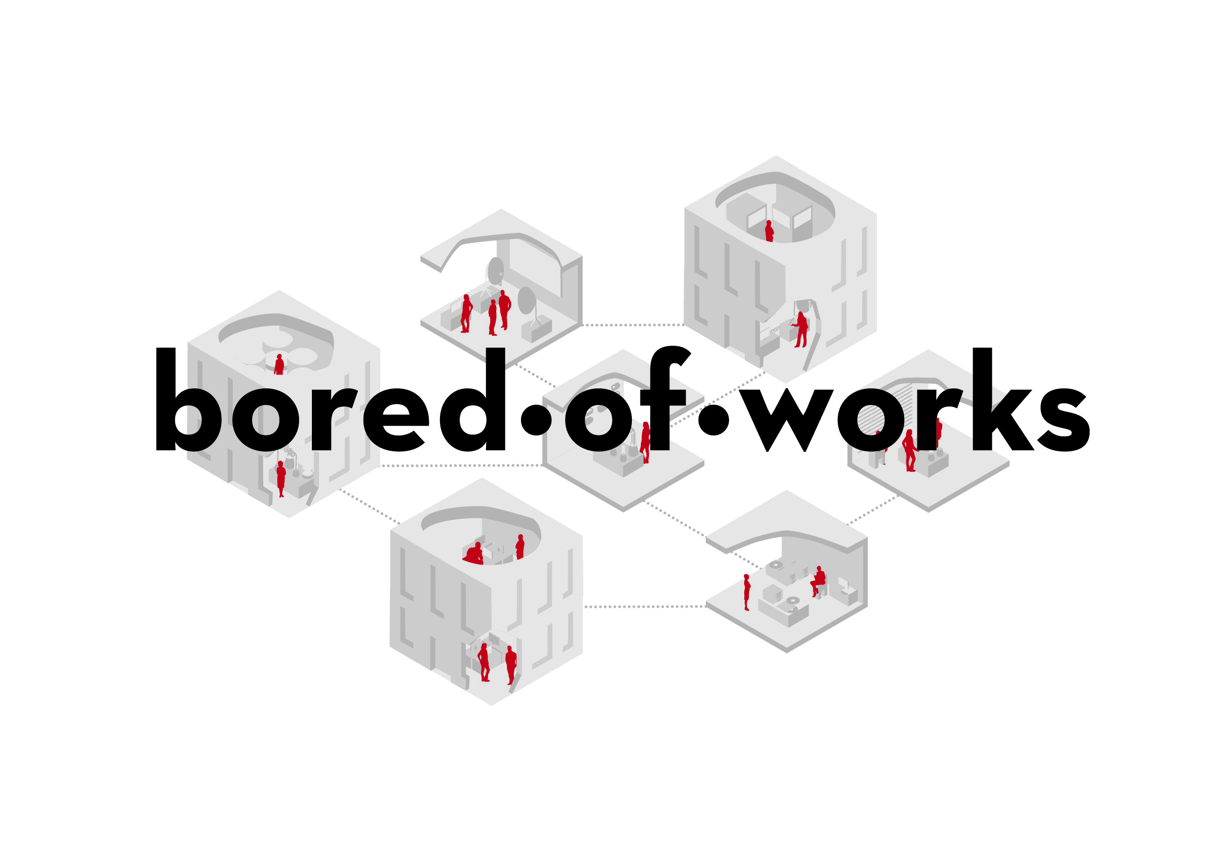 Image of Introducing Bored Of Works