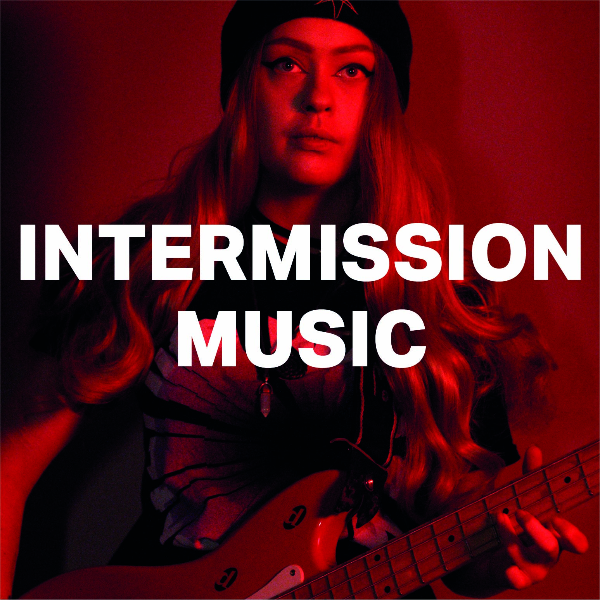 Image of Intermission Music - Digital download